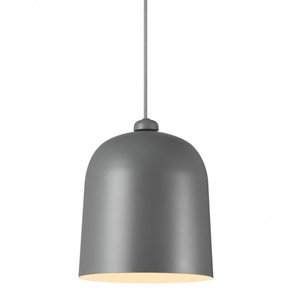 Nordlux 48163011 DFTP Grey Angle Pendant Light